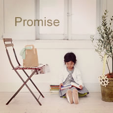 Promise BC HOMESの譲れない5ヶ条